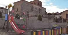 Iglesia de Golmayo