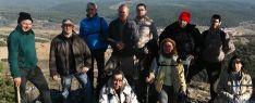 Subida al Pico de San Cristobal