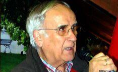 Eduardo Lallana, de Tierra sin Males./SN