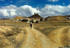 El Camino del Cid cruza la provincia