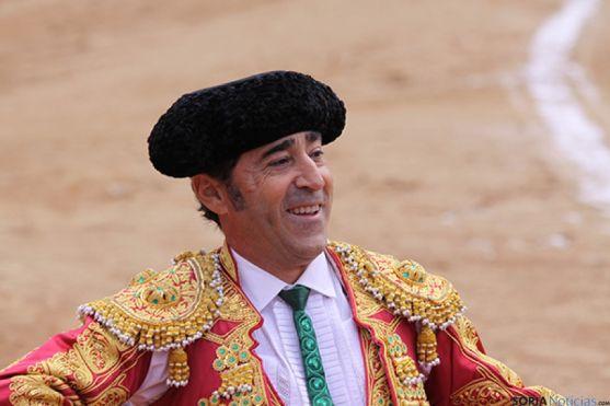 Luis Francisco Esplá estará en Soria el 19 de diciembre.