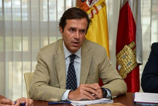El director general de Turismo ha presentado el programa.