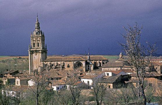 El Burgo de Osma supera los 5.000 habitantes empadronados.
