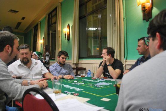 El torneo de ASPACE, con más apoyos que nunca. / SN