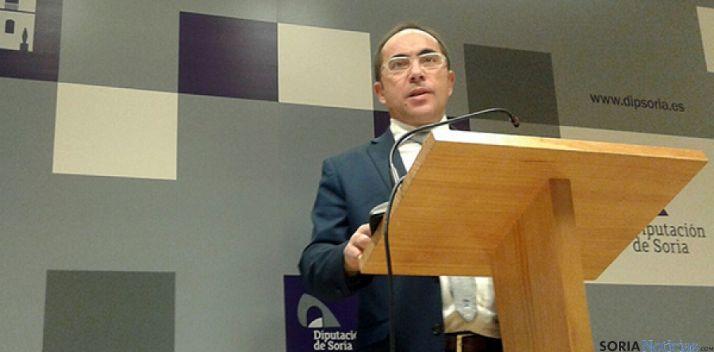Foto 1 - La Diputación tendrá 48 millones de euros de presupuesto en 2016