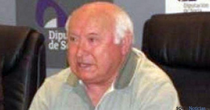 Francisco Oliva, en una imagen de archivo.