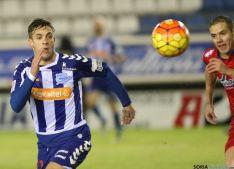 Foto 3 - El Alavés castiga otra vez las concesiones defensivas del Numancia (0-1)