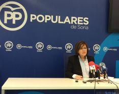 Angulo apuesta por garantizar la gobernabilidad de España.