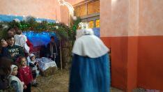 La Adoración en Quintana.