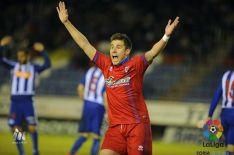 El Numancia busca en Tenerife su segunda victoria consecutiva a domicilio.