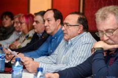 Asamblea de la Asociación de Jurados
