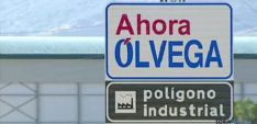 'Ahora ólvega', eslogan utilizado para el impulso industrial olvegueño