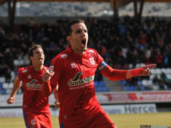 Julio Álvarez regresa tras tres meses de lesión.