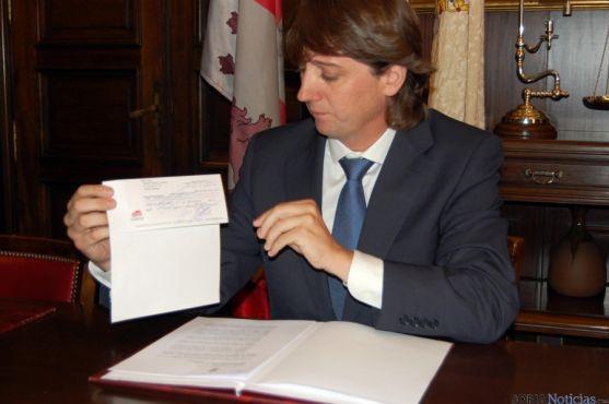 Martínez considera que el proyecto