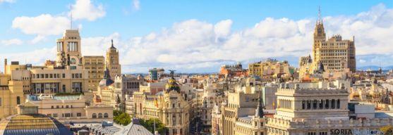 Madrid, principal comunidad receptora de los trabajadores castellano-leoneses.