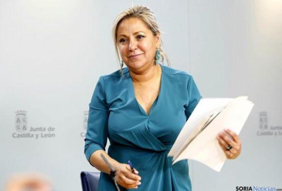 Rosa Valdeón.