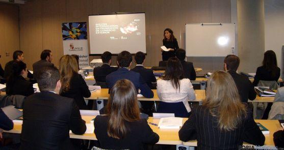 Ya son 370 los alumnos formados en todas las ediciones del curso. / Jta.