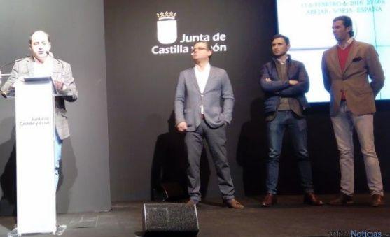Presentación de los Premios La Barrosa en FITUR
