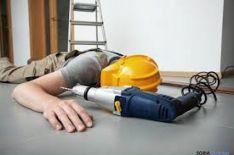 Los accidentes laborales mortales han aumentado en la región.