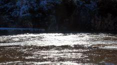 El río a su paso por la capital. / SN