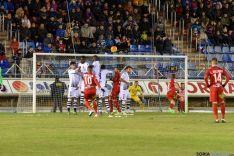 Foto 6 - El Numancia gana, con dos goles de Julio Álvarez, al Mallorca