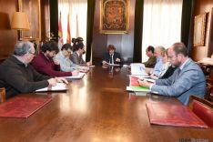 Numancia 2017 ofrece al rey Felipe VI su presidencia de honor