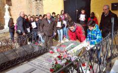 Soria vuelve a rendir homenaje, un año más, a la cultura. / SN