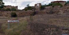 Tierras Altas, un área donde la despoblación se ha hecho más patente. / GM
