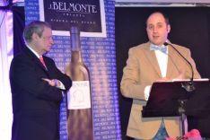 II Premios Trufa Negra 'La Barrosa-J Belmonte'