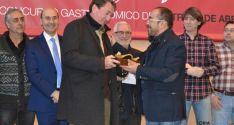 Inauguración XIV Feria de la Trufa en Abejar