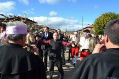 Fiesta de San Blas en San Leonardo