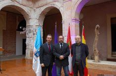La entrega se ha celebrado en el Palacio Ducal de Medinaceli. / Dip.