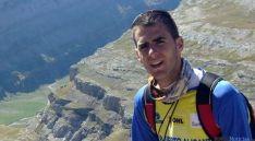 Diego Barranco, en una imagen de su perfil de Twitter.
