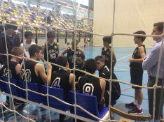 Foto 2 - Fin de semana intenso para el Club Soria Baloncesto