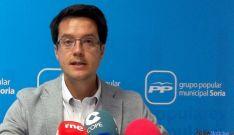 El senador popular Tomás Cabezón. / SN