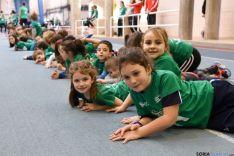 Presentación Club Deportivo Atletismo Numantino. /Fotos Ana Isla
