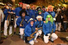 Foto 5 - Mucho 'calor' carnavalero a pesar del frío