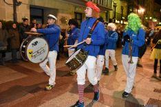 Foto 4 - Mucho 'calor' carnavalero a pesar del frío