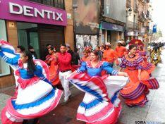 Fiesta de la Independencia de los dominicanos