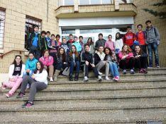 Instituto Virgen del Espino de Soria