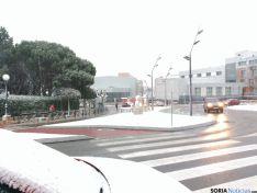 Plaza de Odón Alonso