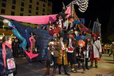 Foto 6 - Percusión, teatro y mucho disfraz infantil