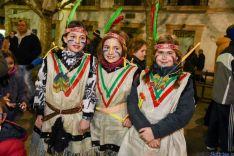 Foto 3 - Percusión, teatro y mucho disfraz infantil