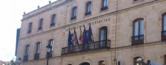 Ciudadanos pide la supresión de las diputaciones provinciales.