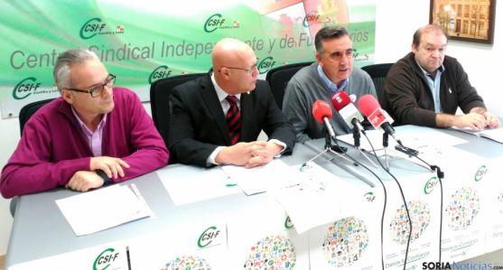 Martín, Gutiérrez, Prieto y Hernando