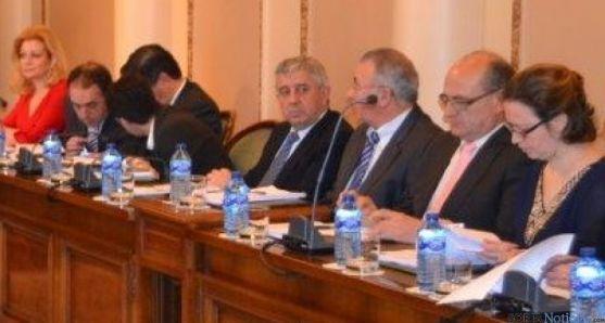 Grupo popular de la Diputación de Soria