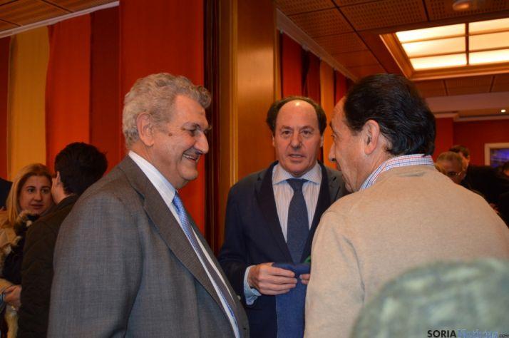 Posada, Marqués y López.