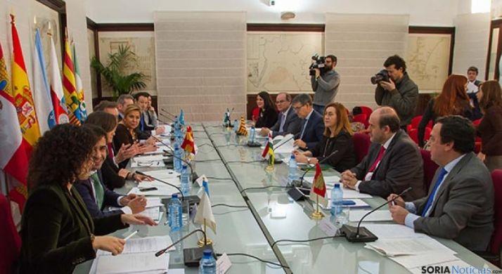 El foro se ha reunido hoy en Valladolid.