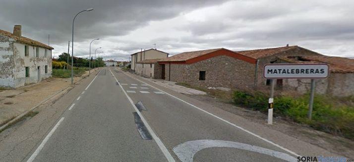 Imagen de Matalebreras. / GM