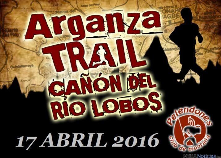 Foto 1 - Abierta la inscripción para la carrera Arganza Trail Cañón del Río Lobos